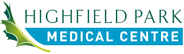 Highfield Medical Centre Logo
